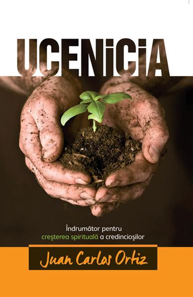 Juan Carlos Ortiz – Ucenicia